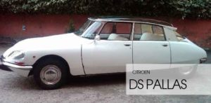 Citroen DSPallas