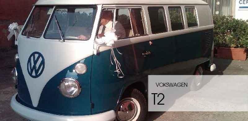 Vokswagen T2