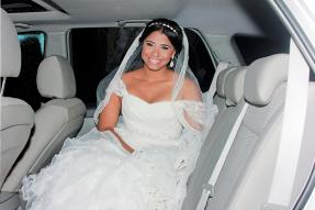 noleggio auto matrimonio roma con autista
