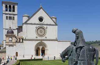 Assisi tour Assisi
