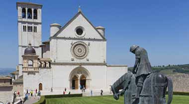 Assisi-basilica-st-francis