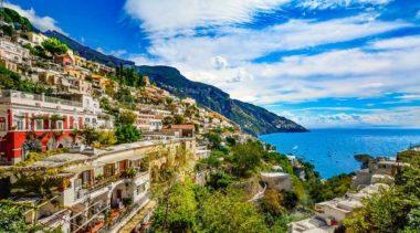 amalfi coast tour from rome