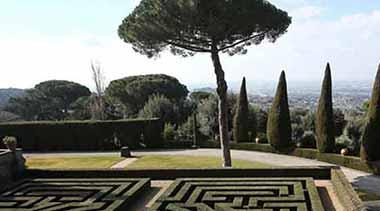 Tour castelli romani | roman's castles tour | castel-gandolfo