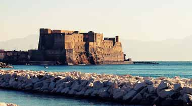 Tour Napoli da Roma