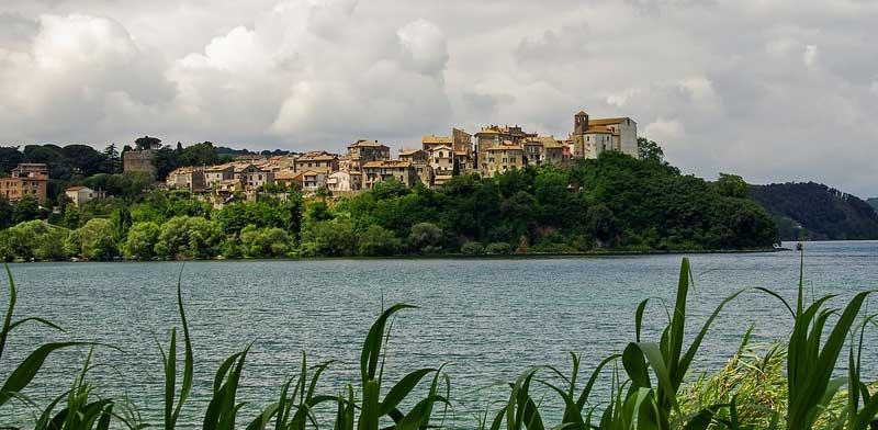 Martignano and Bracciano Tour