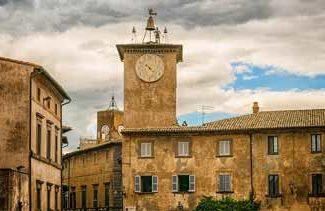 Orvieto Tour Orvieto