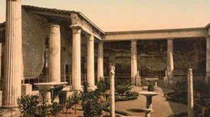 pompeii tour pompei ruin from Rome