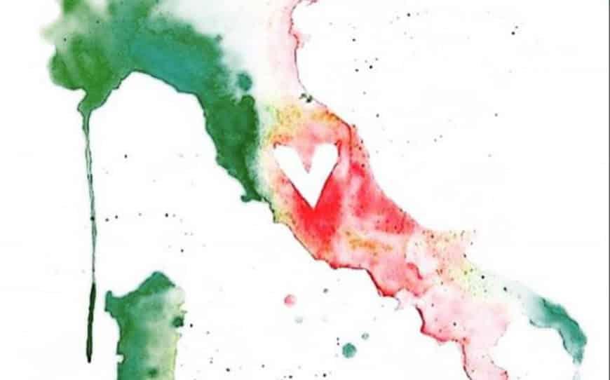 2016 Earthquake Italy
