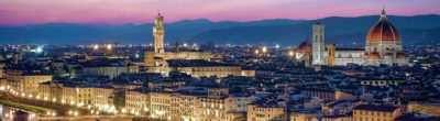 Tour Firenze | Florence tour by Taxi Ncc Italy