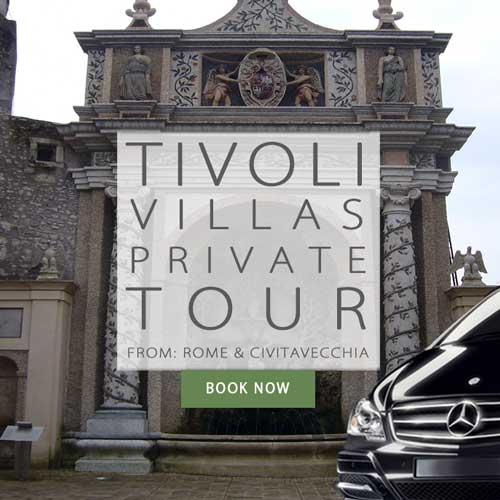 Tivoli villas tour