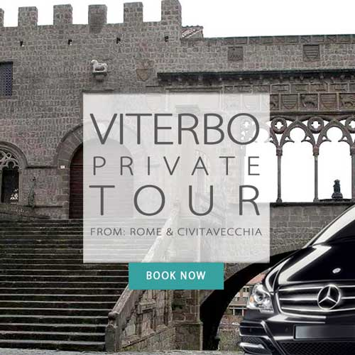 Viterbo Tour from Rome