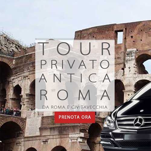 Tour privato Roma antica
