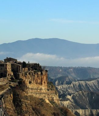 Tour Civita di Bagnoregio tour