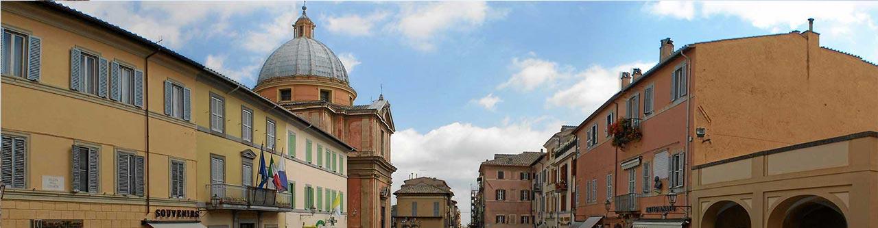 Tour castelli romani | Roman's castles tour by Taxi Ncc Italy