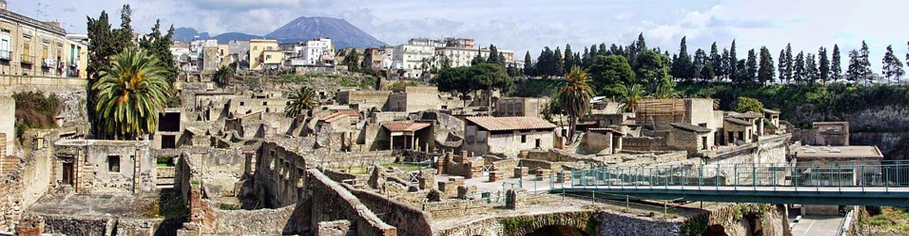 Tour Ercolano | Herculaneum tour by Taxi Ncc Italy