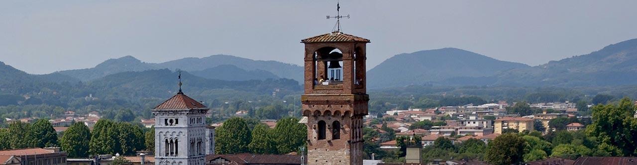 Tour Lucca da Roma Lucca Tour from Rome Excursion from Civitavecchia