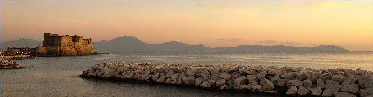 Tour Napoli | Naples Tour from Rome by Taxi Ncc Italy