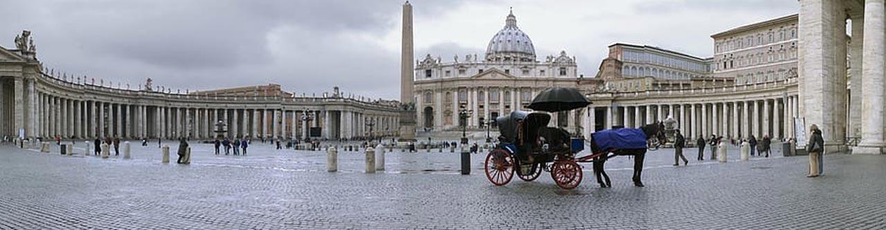 Vatican Tour Vaticano with driver
