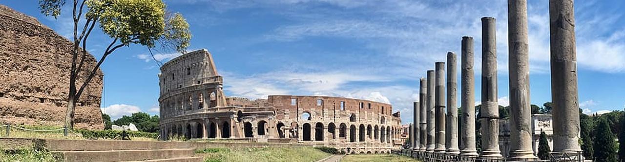 tour roma