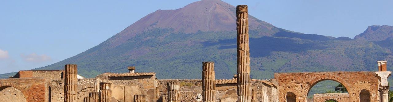 Tour Pompei Pompeii Tour by Taxi Ncc Italy