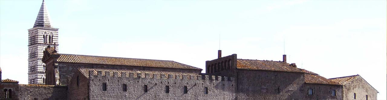 Tour Viterbo Tour from Rome by Taxy Ncc Italy