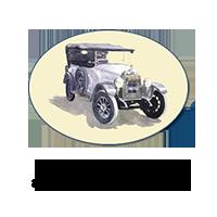 partner vintage car Partner Taxi Ncc Italy