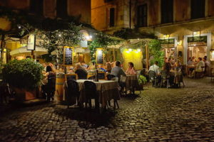 rome by night tour | tour Roma di notte