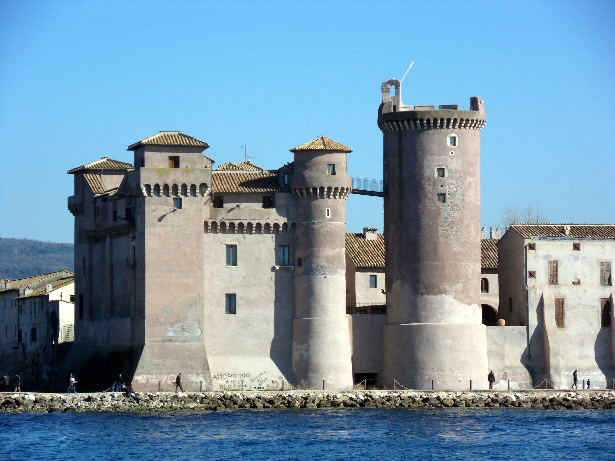 Viaggi nel Lazio e tour per riscoprire la regione